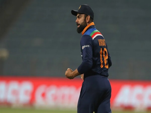 Ind vs Eng: Surprised that Shardul wasn't 'man of the match', says Kohli