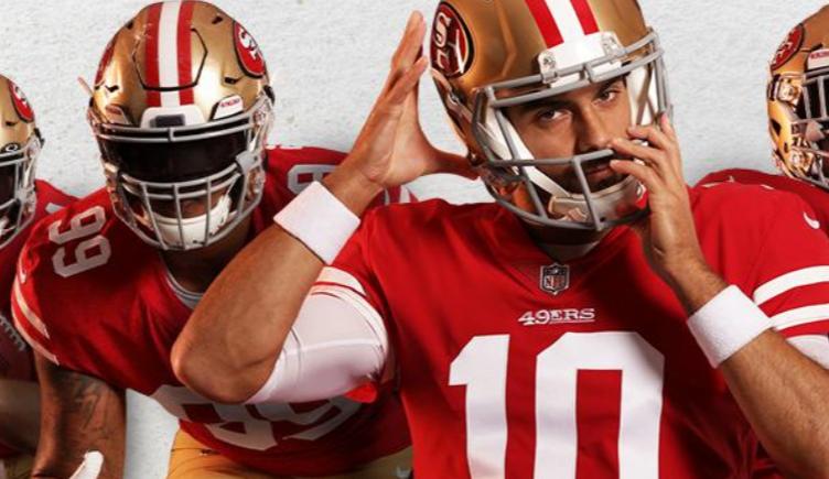 Chiefs, 49ers deadlocked at half of Super Bowl LIV