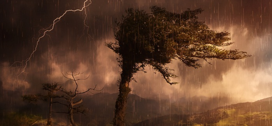 Met predicts thunderstorm and lightning in parts of Odisha