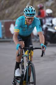 Fuglsang links with banned doctor Ferrari probed - reports