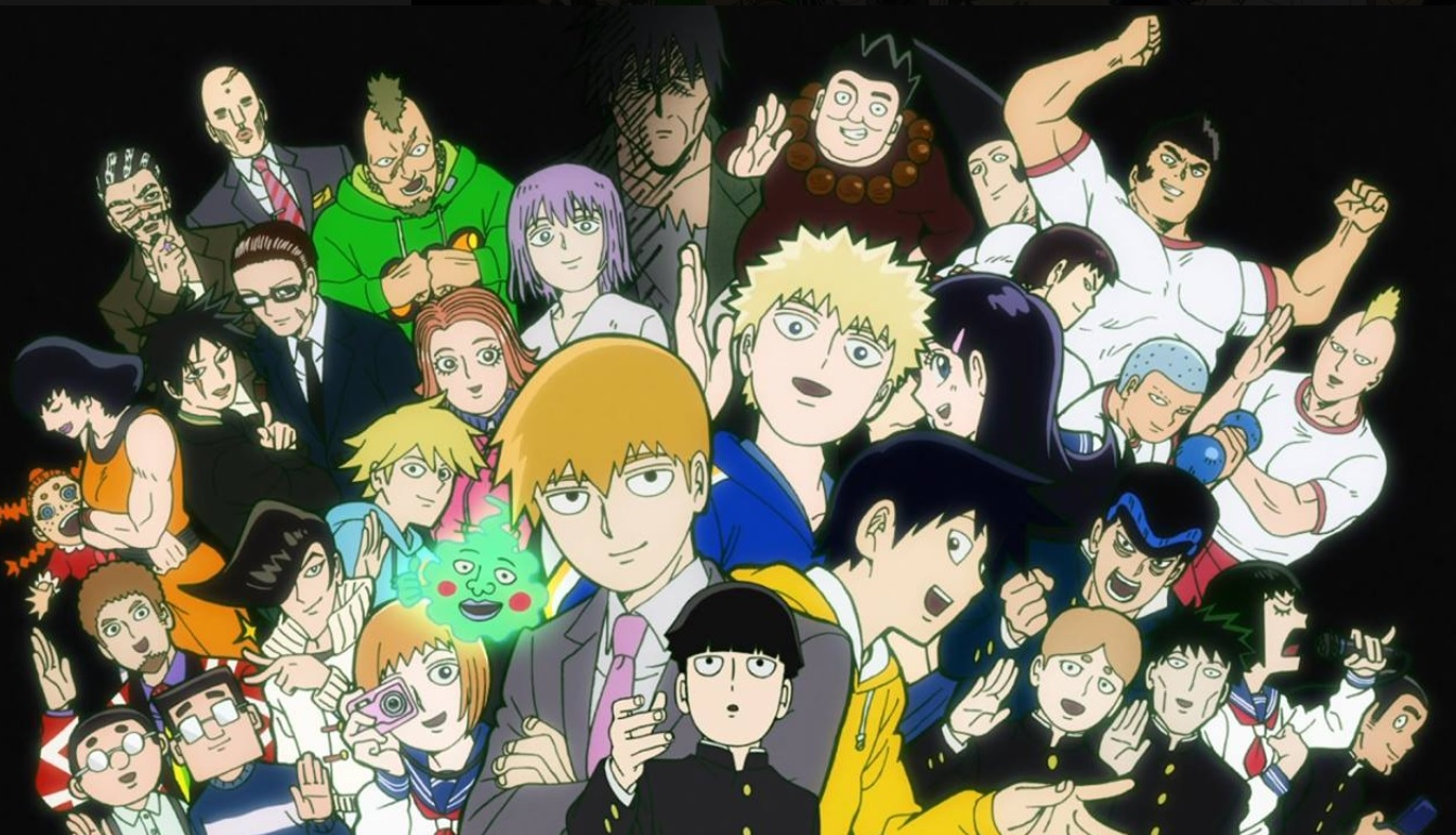 Mob Psycho 100 Season 3: What other characters can return apart from Mob