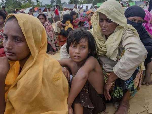 FEATURE-Rohingya targeted in Malaysia as coronavirus stokes xenophobia