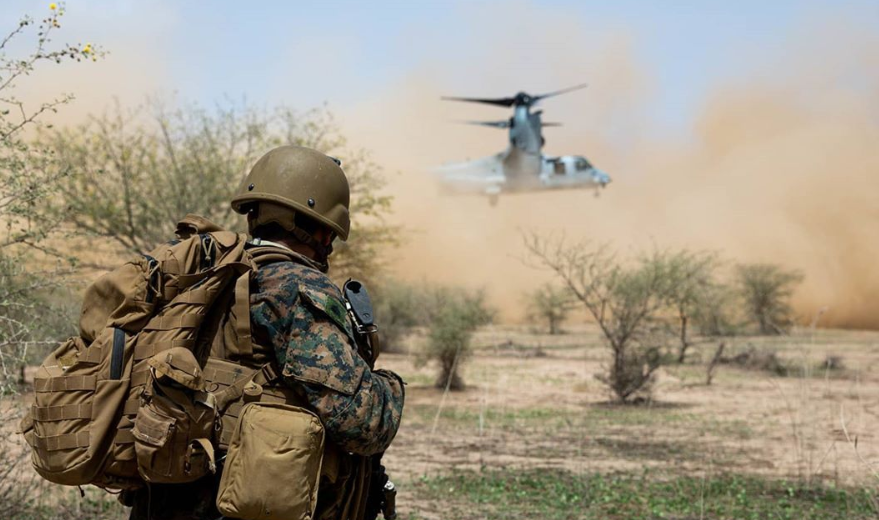 AFRICOM says 2 civilians killed unintentionally in Somalia airstrike
