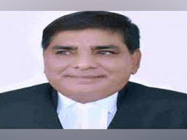 President accepts resignation of Justice Sharad Kumar Gupta of Chhattisgarh HC