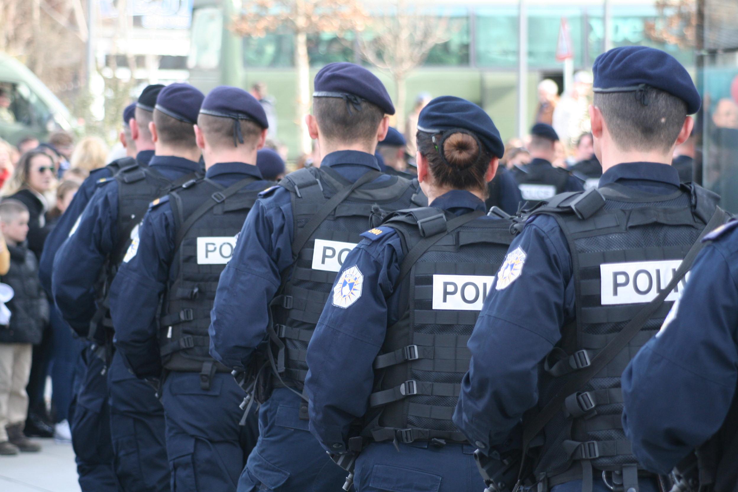 1st Kosovar Albanian arrested on war crime charges