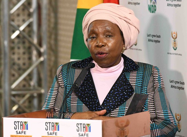 Govt to categorise religious counselling as essential service: COGTA
