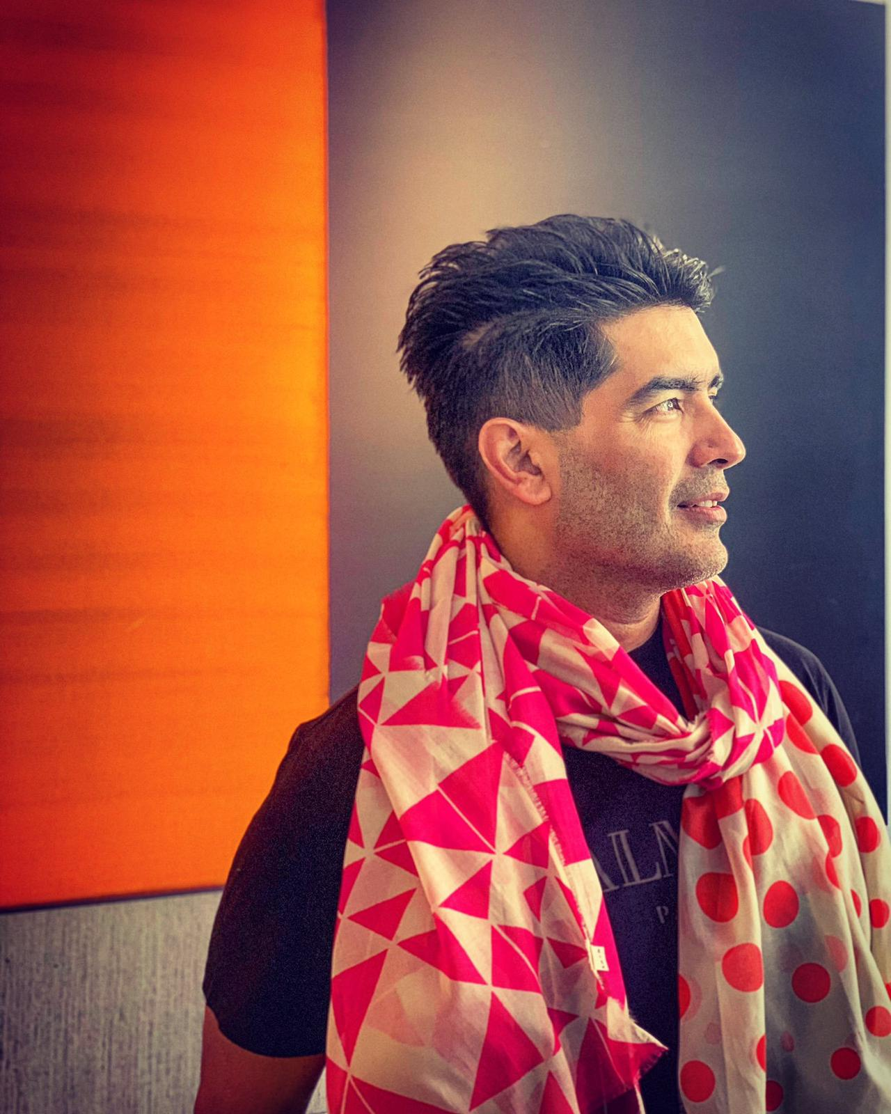 Rangeela At 25 Manish Malhotra Says Film Gave Credence To Styling In Bollywood Entertainment