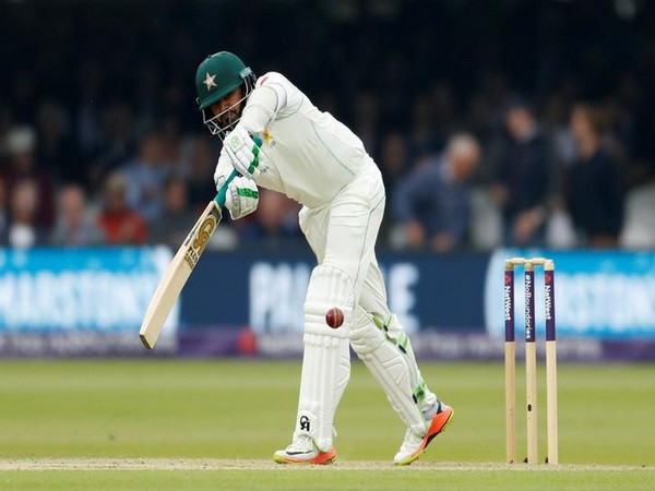 Pakistan team made a pact to keep fitness intact during lockdown, says Azhar Ali