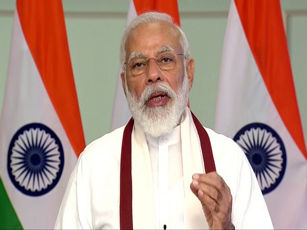 PM Narendra Modi reiterates his appeal to citizens for buying 'Made in India' products