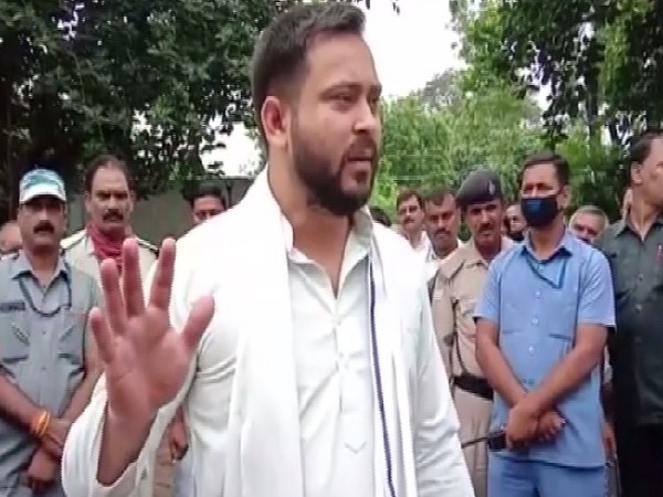 In 15 years, there have been 55 scams in Bihar: Tejashwi Yadav slams Nitish govt