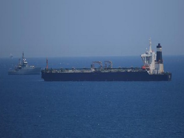 Leakage from targeted Iran tanker halted as it heads for Gulf -Iranian media