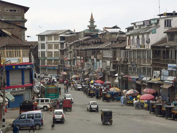 Kashmir under strict lockdown on anniversary of lost autonomy