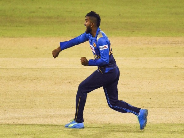 ICC T20I Rankings: Hasaranga moves to career-best second spot