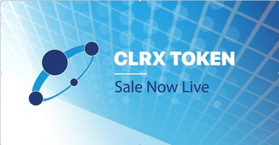 Liquid.com exclusively hosts the Clarity public token sale, issued by Clear Markets