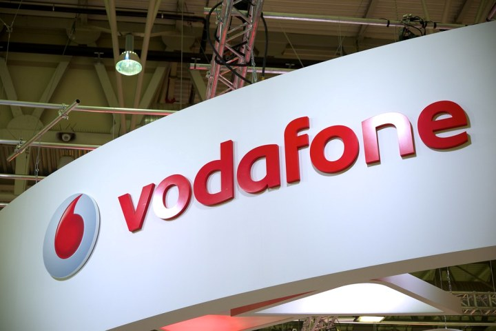 Vodafone looking forward to reducing electricity usage by 10%