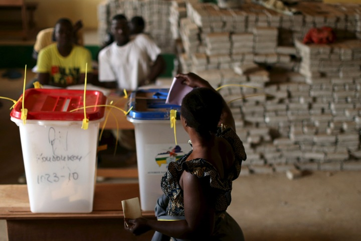 Côte d'Ivoire: Conduct election in 'a peaceful manner' – UN chief