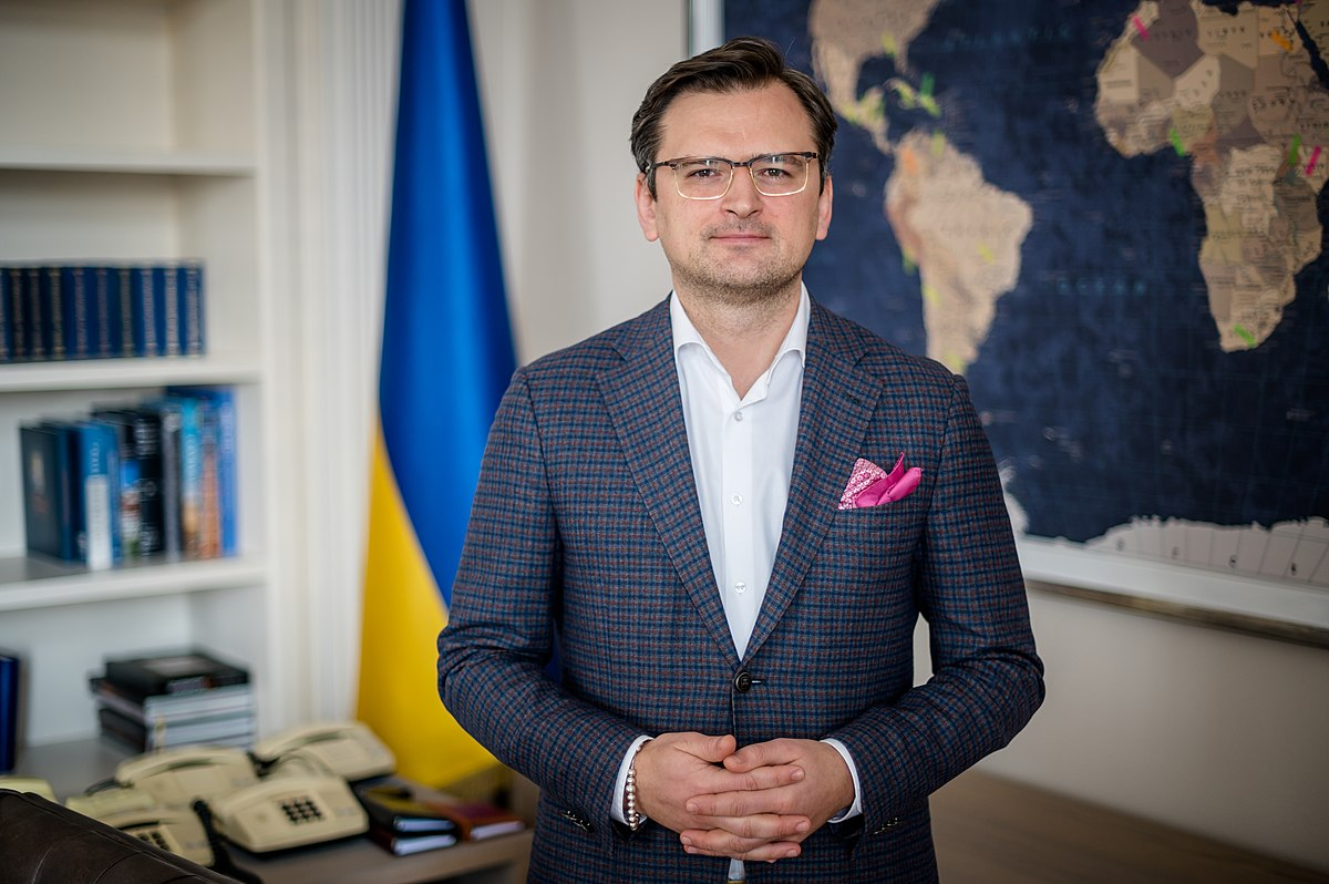 Ukraine says still waiting for answer from Russia on foreign ministers' meeting