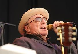 People News Roundup: Van Morrison takes fans back to magic time in coronavirus-shrouded London