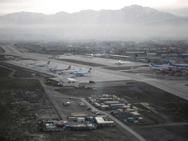 Kabul airport reopens to receive aid, domestic flights restart - Al Jazeera
