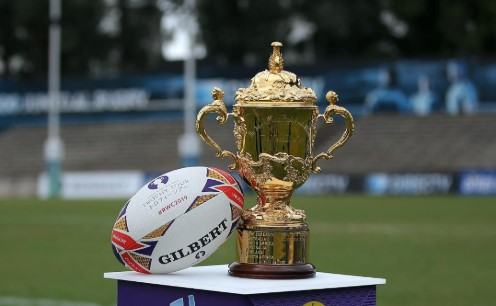 Rugby-World Cup quarter-final qualification scenarios