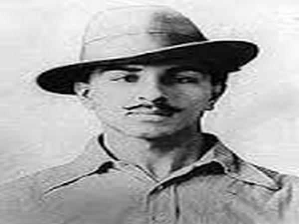 Amit Shah pays tribute to Shaheed Bhagat Singh on his birth anniversary