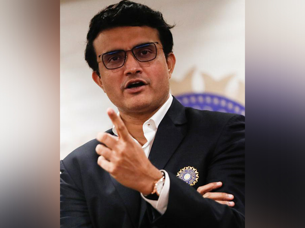 Planning to start domestic cricket from January 1: Ganguly