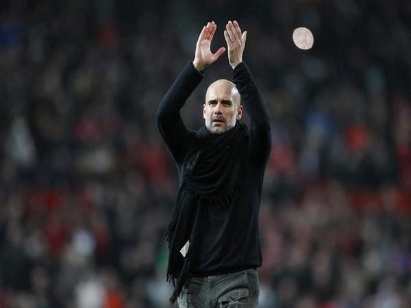 We got nervous against Leicester City, admits Pep Guardiola