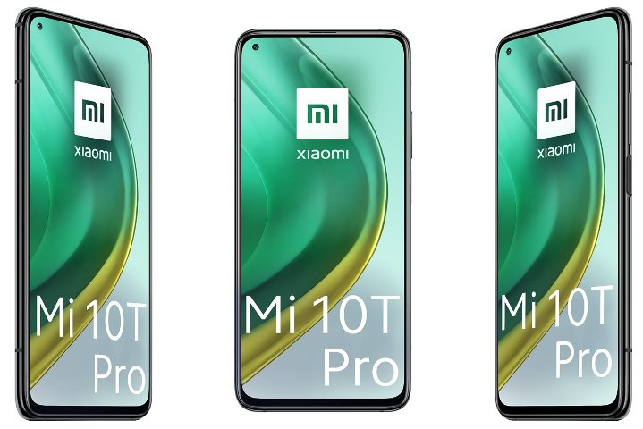 Xiaomi Mi 10T and Mi 10T Pro detailed specifications, images leaked