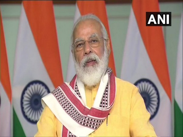 PM Modi to inaugurate 6 mega projects in Uttarakhand under Namami Gange today