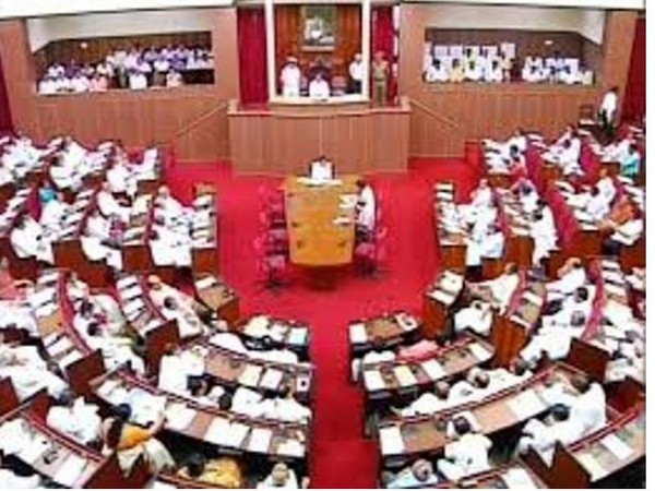 Monsoon session of Odisha Legislative Assembly to begin from today