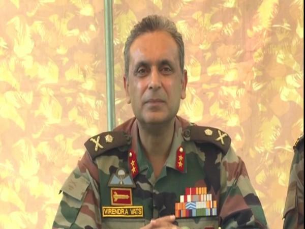 1 terrorist killed, another surrendered in J-K's Uri