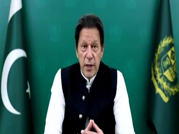 Pakistan Opposition slams PM Imran Khan for calling Pakhtuns 'sympathisers' of Taliban in UNGA speech