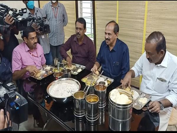 Kerala govt starts 'Subiksha Hotel' project to provide food at reasonable price