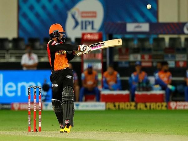 IPL 13: Saha's innings one of the best this season, says Rashid Khan