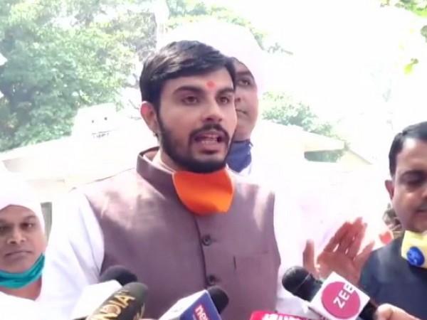 Will break locks if temples not reopened by Nov 1: Maharashtra BJP leader