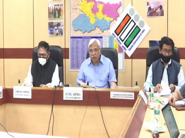 Bihar records 53.54 per cent polling in first phase: State CEO