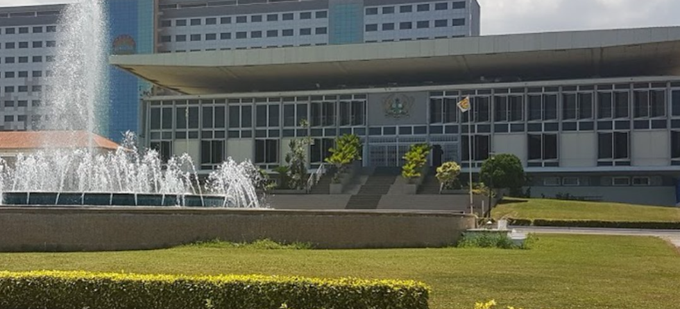 Soldiers break up scuffle in Ghana parliament before inauguration | Politics