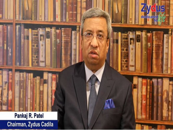 PM Modi's visit has encouraged us in doing more, doing fast:  Zydus Cadila chairperson