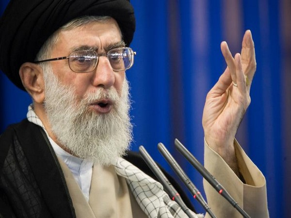 Iran's Khamenei urges Palestinians to build up power to stop Israeli 'brutality'