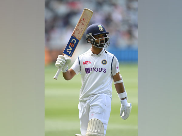 It's a massive, massive moment for us: Rahane tells teammates