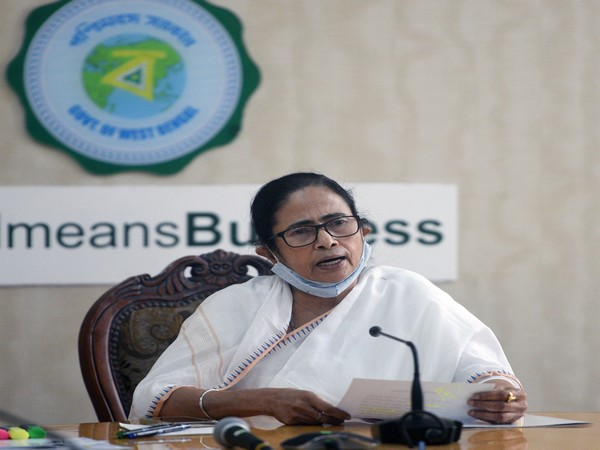Have requested Centre to provide adequate number of COVID-19 vaccines to Bengal: Mamata