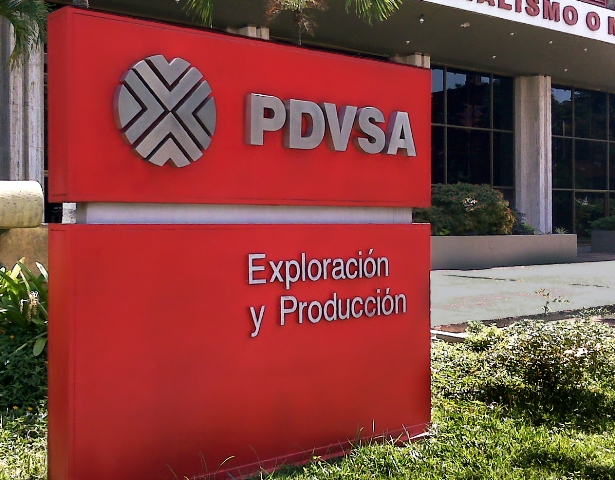PDVSA slams U.S. sanctions on Rosneft over Venezuela activity