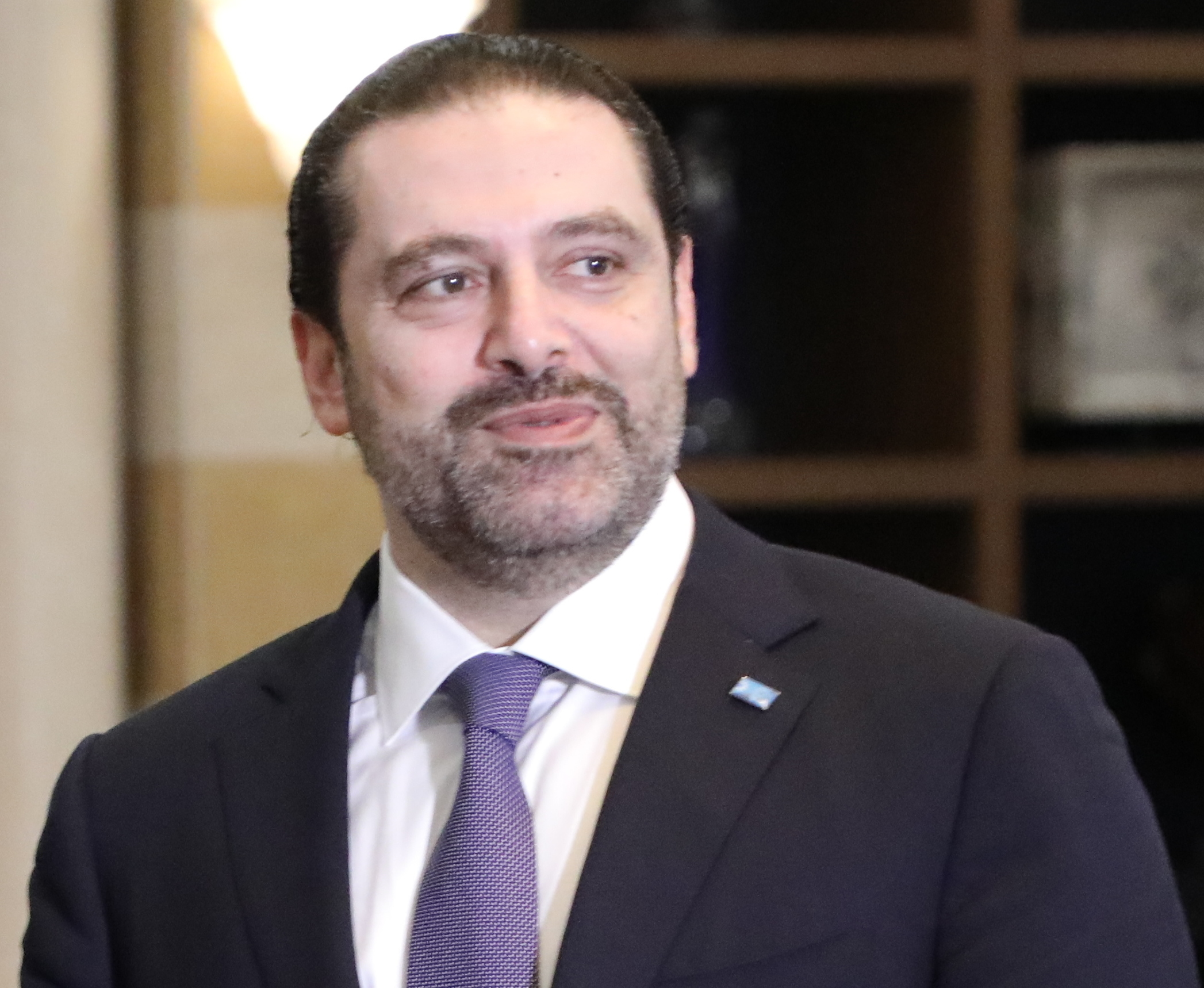 Lebanon caretaker PM Hariri says new govt to deal with Eurobonds -media