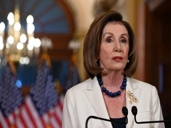 UPDATE 8-Pelosi tears up Trump's speech to Congress as impeachment trial nears end