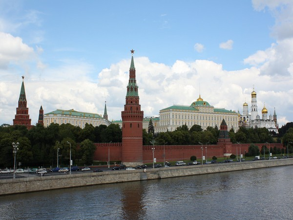 Kremlin says no deal yet with U.S. on arms pact despite U.S. assertions