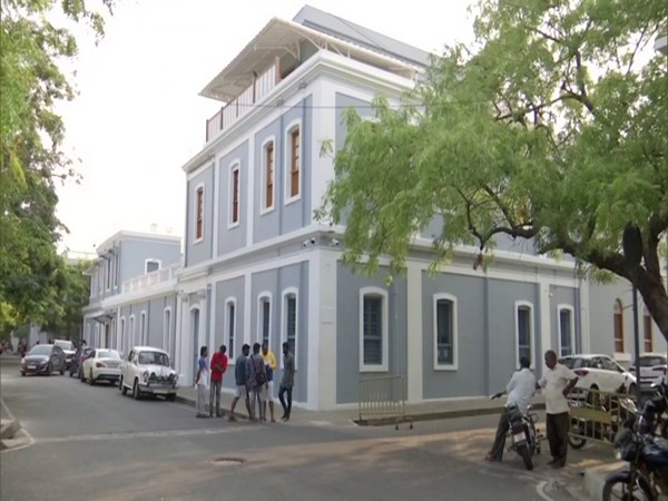 Tourists feel Puducherry has tremendous potential to become tourism hub