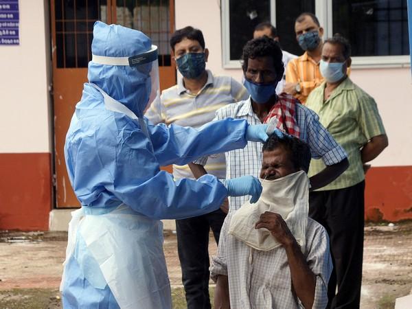 Odisha reports 208 new COVID-19 cases