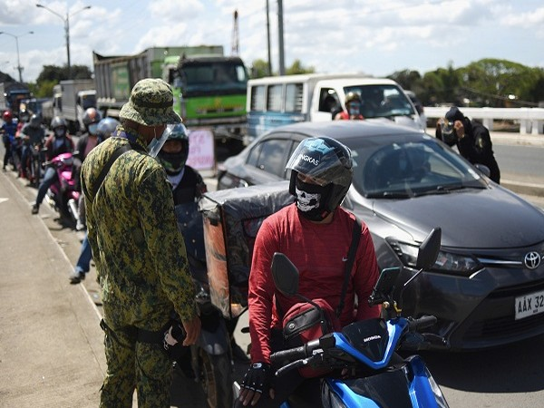 Philippines imposes lockdown over Easter due to surge in COVID-19 cases