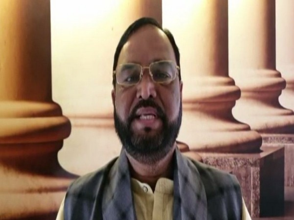 Maharashtra govt failed in controlling COVID-19 second wave: BJP's Amar Sable