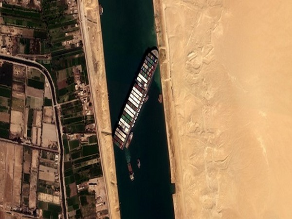 Ever Given ship stuck in Suez Canal finally freed